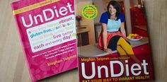 UnDiet is here! Check it out!  http://meghantelpner.com/refer/145