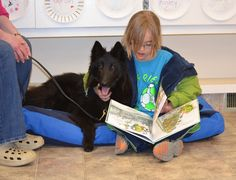 Show Dogs – Therapy Dogs at Work Part 2  By Deb Eldredge, D.V.M.