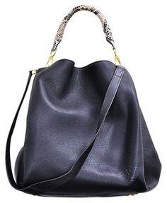 Louis Vuitton Babylone Cross Body Bag