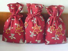 bags of St. Nicholas
