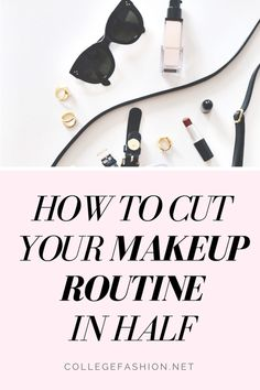 Gorgeous Makeup: Tips and Tricks With Eye Makeup and Eyeshadow – Makeup Design Ideas Skin Care Regimen, Skin Care Tips, Fast Makeup, Beauty Hacks For Teens, Makeup Tips For Beginners, Makeup Tips And Tricks, Beginner Makeup, Prevent Wrinkles, Makeup Routine