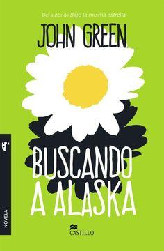 Resultado de imagen para buscando a alaska tapa del libro