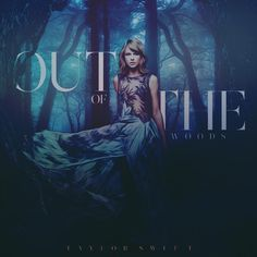 Taylor Swift - Taylor Swift - Out Of The Woods made by Felix Dawson All About Taylor Swift, Taylor Swift Fan, Taylor Swift Songs, Swift 3, Taylor Swift Pictures, Taylor Alison Swift, Taylor Swifr, Out Of The Woods, She Song