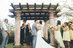 Ivy & Joe's Puerto Rico Destination Wedding » Cynthia Chung Weddings Ceremony Sound @ Hacienda Siesta Alegre