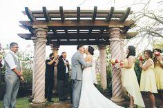 Ivy & Joe's Puerto Rico Destination Wedding » Cynthia Chung Weddings Ceremony Sound @ Hacienda Siesta Alegre