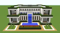 minecraft houses how to build \ minecraft houses ; minecraft houses how to build ; Villa Minecraft, Modern Minecraft Houses, Minecraft City Buildings, Minecraft Mansion, Minecraft Houses Blueprints, Minecraft Room, Minecraft Plans, Minecraft Crafts, Minecraft Treehouses