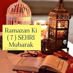 Hassanツ😍😘 Islamic Images, Islamic Qoutes, Islamic Dua, Islamic Pictures, Happy Ramadan Mubarak, Ramadan Day, Ramzan Mubarak Image, Ramadan Messages