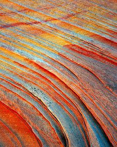 Sandstone Rainbow photo
