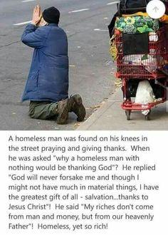 Homeless???
