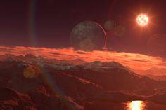 Noites Espaciais