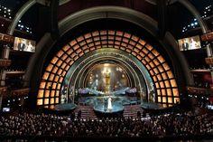 2011 A Oscar Set Steve Bass Photo courtesy of A.M.P.A.S.