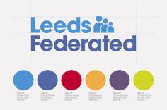 Leeds Federated Branding