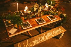 Poetic Whimsy Wedding Inspiration