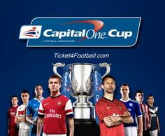 The Football League Cup, commonly known as the League Cup, is an English association football competition. It is much famous and familiar in these days. Ticket4Football.com is good marketplace for fans that provides information about Football Matches and helps in buying Football Tickets especially Capital One Cup Tickets.