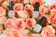Do you have a #wedding or #anniversary coming up this spring? Celebrate with the perfect nail from @Motives® by Loren Ridinger!