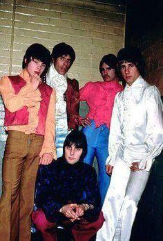 Status Quo 1968. Rock N Roll, Rick Parfitt, Myself Status, Status Quo, Old Men, Dracula, Lancaster, Pop Fashion, In This Moment