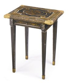 A rare Japanese Namban lacquer low table circa Japanese Furniture, Modern Art, Contemporary, Low Tables, Chalk Paint Furniture, Art Decor, Home Decor, Auction, Antiques