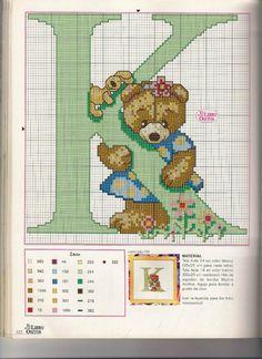 Gallery.ru / Фото #118 - el libro de los ositos - geminiana