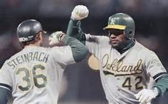 1989 Oakland Athletics championship - Yahoo Image Search Results