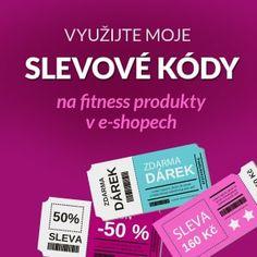 Slevové kódy Muesli, Granola, Fitness