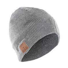 Tieni la tua testa al caldo e ascolta la tua musica nello stesso momento! Questo berretto contiene delle cuffie bluetooth compatibile con tutti i sistemi! SEGUICI ANCHE SU TELEGRAM: telegram.me/cosedauomo