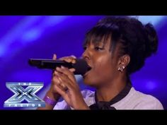 "WATCH THIS!!!! Ashly Williams' Emotional ""I Will Always Love You"" Prompts Tears - THE X... Seriously the best"