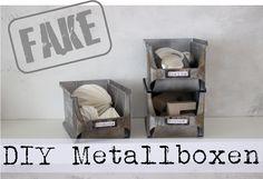 creativLIVE: DIY Metallboxen