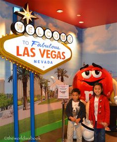 5 Fun and Free Things to Do in Las Vegas with Kids