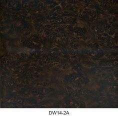 Water printing film wood pattern DW14-2A