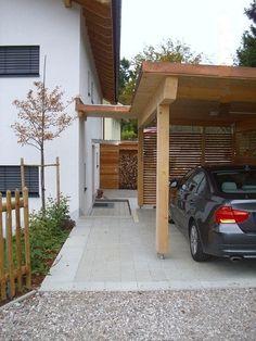 Carport Garage, Pergola Carport, Backyard Pergola, Home Reno, Investment Property, Outdoor Projects, Deco, Swimming Pools, Sweet Home