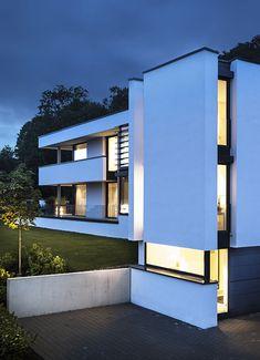 Good Projekt Haus NTB Mengen architekten bda Fuchs Wacker