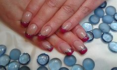 Nails by Sylvia from www.nageldesign-galerie.de