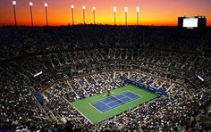 US Open tennis - have done this twice and it is SO much fun! Regardless of your tickets, it is just fun being there!
