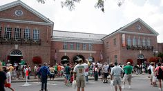 Baseball Hall of Fame (Cooperstown, NY)