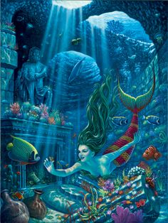 S--mermaids-