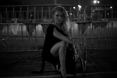 Hayden Panettiere - Photoshoot by Sonya Jasinski - February 2014