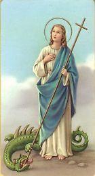Santa Marta Milagrosa
