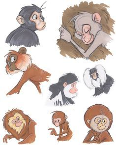 Character Design Cartoon, Character Design Animation, Character Design References, Character Art, Cartoon Drawings, Animal Drawings, Cartoon Art, Art Drawings, Drawing Animals