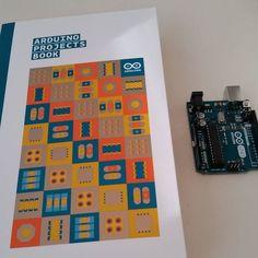 #Arduino #iot by tvenho
