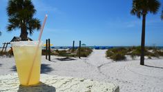 Happy #NationalMargaritaDay! It's 79 degrees and sunny on #StPeteBeach. Book with us now!