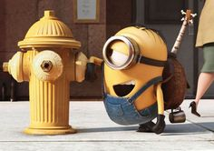 Minions Trailer Released: Despicable Me Co-Stars Get Their Own 2015 Movie | Comicbook.com
