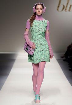 Blugirl - Fashion Show