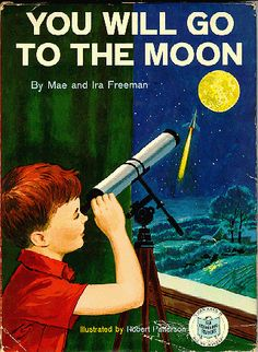 A children's book by Mae and Ira Freeman, published in 1959.