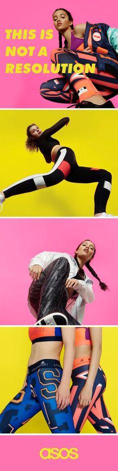 """Bacia addio a """"Nuovo anno nuovo"""" e prep… health coping skil… Yoga Fashion, Sport Fashion, Fitness Fashion, Nail Fashion, Athleisure, Capsule Wardrobe, Barre Clothes, Yoga Mode, Mode Editorials"""