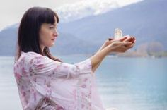 5 Ways to Cleanse Your Magical Crystals - and One Method NOT to Use!: 1. Consecration Ritual