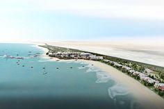 قطر تكشف عن أكبر منتجع شاطئي في المنطقة  أعلنت هيلتون العالمية اليوم عن خططها لتوقيع عقد مع المستثمر المحلي البارزالريان للضيافة لضم فندق جديد إلى سلسلة فنادقومنتجعات هيلتون على شاطىء سلوى في قطر. ويعد هذا المشروع الأكبر من نوعه في   http://www.ebctv.net/ar/economics-business/6577