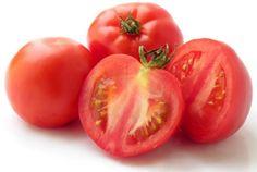 tomato for skin bleaching naturally