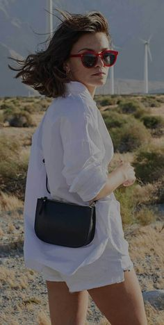 Women's Leather Crossbody Bag - The Waverley - Lo & Sons Lo Sons, Purse Crossbody, Leather Belt Bag, Style Tile, Passion For Fashion, Fanny Pack, Purses And Bags, Upcycle, Cute Outfits