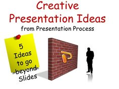 Creative Ideas for an Oral Presentation? Help please!!!?