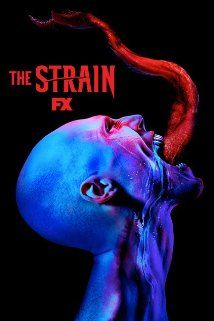 The Strain (2014-) A thriller that tells the story of Dr. Ephraim Goodweather, the head of the Center for Disease Control Canary Team in New York City. He and his team are called upon to investigate a mysterious viral outbreak with hallmarks of an ancient and evil strain of vampirism. As the strain spreads, Eph, his team, and an assembly of everyday New Yorkers, wage war for the fate of humanity itself.  Coke & Popcorn: http://www.cokeandpopcorn.ch/stream-free-tv-watch-the-strain-online.php